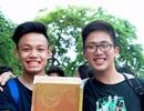 """9X Việt giành suất thực tập của 3 """"ông lớn"""" công nghệ Google, Facebook, Microsoft"""