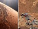 Tìm thấy hoá thạch cổ đại trên sao Hoả?