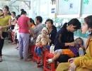 Sau mưa bão, nhiều dịch bệnh nguy hiểm rình rập cộng đồng
