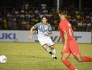 Ngôi sao số 1 Philippines chấn thương, HLV Eriksson đứng ngồi không yên