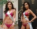 Minh Tú toả sáng khi trình diễn bikini bốc lửa ở bán kết Miss Supranational