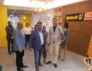 CEO Aptech Toàn cầu: Các bạn trẻ Việt muốn thành công trong ngành CNTT cần phải có tính kỷ luật cao