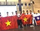 Việt Nam tiếp tục gây ấn tượng ở kỳ thi Vô địch các đội tuyển Toán thế giới