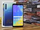Trên tay Galaxy A9 4 camera: Smartphone dành cho giới trẻ đáng mua nhất 2018?