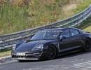 Porsche tiết lộ khả năng sạc điện siêu tốc của tân binh Taycan