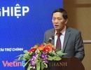 Thứ trưởng Bộ Khoa học: Tinh thần khởi nghiệp không sợ thất bại sẽ được lan tỏa