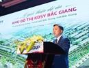 Khu đô thị Kosy Bắc Giang hút khách ngay lần đầu chính thức ra mắt