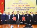 Ngân hàng đầu tiên đáp ứng chuẩn mực Basel II tại Việt Nam