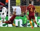 AS Roma 0-2 Real Madrid: Thầy trò HLV Solari giành ngôi đầu bảng