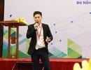 Tiến sĩ 9x Việt tại Singapore tối ưu hoá thành công pin lưu trữ năng lượng tái tạo