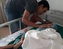 Bé Bảo Nam bị bại não được hỗ trợ cấy ghép tủy miễn phí