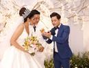 Mc Bá Niên bảnh bao dẫn đám cưới Hoa Hậu Đại dương Đặng Thu Thảo