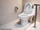Nhà vệ sinh tương lai có thể giúp chẩn đoán bệnh ung thư, tiểu đường