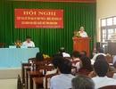 """Bộ trưởng Phùng Xuân Nhạ lên tiếng vụ """"học sinh bị tát 231 cái"""""""