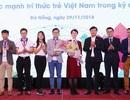 Tổ chức chính thức đầu tiên kết nối trí thức trẻ Việt Nam trên toàn thế giới ra đời