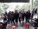 Dân phản đối vì chính quyền cho quy hoạch nghĩa trang sát khu dân cư tại Nghệ An