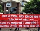 Ôm hận ở Hoài Đức: Cú đậm 400 tỷ đồng, đại gia Việt kiều biến mất