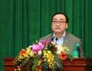 Bí thư Hà Nội yêu cầu tập trung giải quyết vấn đề dân sinh bức xúc