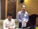 """HĐND TP Hà Nội: Xử lý vụ """"xẻ thịt"""" đất rừng Sóc Sơn quá chậm trễ!"""