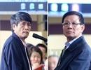"""Hôm nay tuyên án 2 cựu tướng công an trong vụ án """"đánh bạc nghìn tỷ"""""""