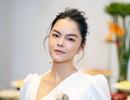 """Phạm Quỳnh Anh """"vùi đầu"""" vào công việc sau khi ly hôn Quang Huy"""