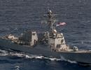 Mỹ rục rịch đưa tàu chiến đến Biển Đen giữa lúc Nga-Ukraine căng thẳng
