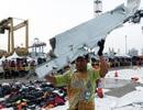 Máy bay Lion Air có thể đã lao xuống biển với tốc độ 1.000km/h