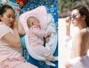Phan Hiển lên tiếng về tin đồn Khánh Thi mang thai lần 3; Đỗ Mỹ Linh diện bikini gợi cảm