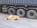 Hai người nước ngoài thương vong sau tai nạn trên đường phố Hà Nội
