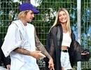 Vợ Justin Bieber muốn sớm có con