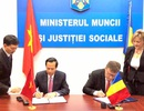 Lao động Việt Nam có thể nhận lương cơ bản từ 600-1.200 USD/tháng tại Rumani