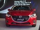 Mazda2 nhập khẩu có giá từ 509 triệu đồng