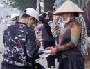 """Chợ đen """"khát"""" vé, giá vé trận Việt Nam-Philippines được đẩy lên cao"""