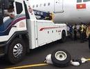 Xử lý nghiêm sự cố máy bay mất lốp khi hạ cánh tại Buôn Ma Thuột