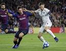 Inter Milan - Barcelona: Tìm vé đi tiếp tại Meazza