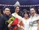 Giám khảo Hoa hậu Trái đất - Linh San chia sẻ khoảnh khắc Phương Khánh đăng quang