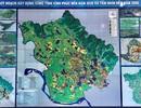 Trục không gian Bắc - Nam mang tầm nhìn chiến lược trong xây dựng và phát triển đô thị