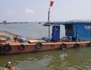 Bắt 2 tàu chở gần 10.000 lít dầu để bán trái phép trên biển