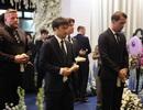 Toàn đội Leicester City có mặt ở Thái Lan để dự lễ tang ông chủ
