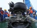 """Tiết lộ """"sốc"""" về chiếc máy bay Lion Air chở 189 người rơi xuống biển Indonesia"""