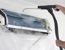 5 bước để vệ sinh máy lạnh tại nhà hiệu quả