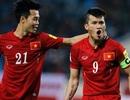 Lịch sử đối đầu của đội tuyển Việt Nam và Lào tại AFF Cup