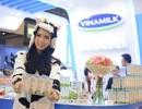 Sản phẩm Vinamilk tham dự CIIE 2018 - Thượng Hải, được người tiêu dùng ưa chuộng