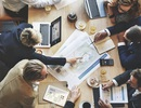 4 phẩm chất cần có của một đội ngũ sáng lập thành công