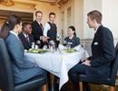 """Ngành Quản trị khách sạn và Ẩm thực """"thăng hạng"""" khi du lịch liên tục tăng trưởng"""
