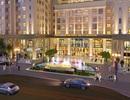 Công bố tháp Diamond Center - căn hộ cao cấp giá tầm trung từ 1,2 tỷ đồng/căn
