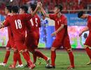 Đội tuyển Việt Nam lọt top 100 thế giới: Chưa phải xuất sắc nhất