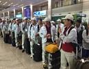 Hơn 14.500 lao động Việt Nam đi làm việc ở nước ngoài trong tháng 10