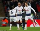 Harry Kane giúp Tottenham nuôi hy vọng đi tiếp ở Champions League
