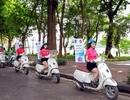 Đặt bình gas PetroVietnam qua Rada - Nhận van an toàn và quà tặng